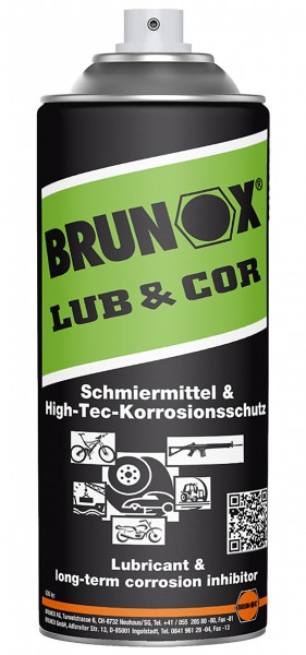 Brunox Turbo Spray IX 50