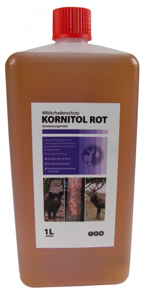 Kornitol Red