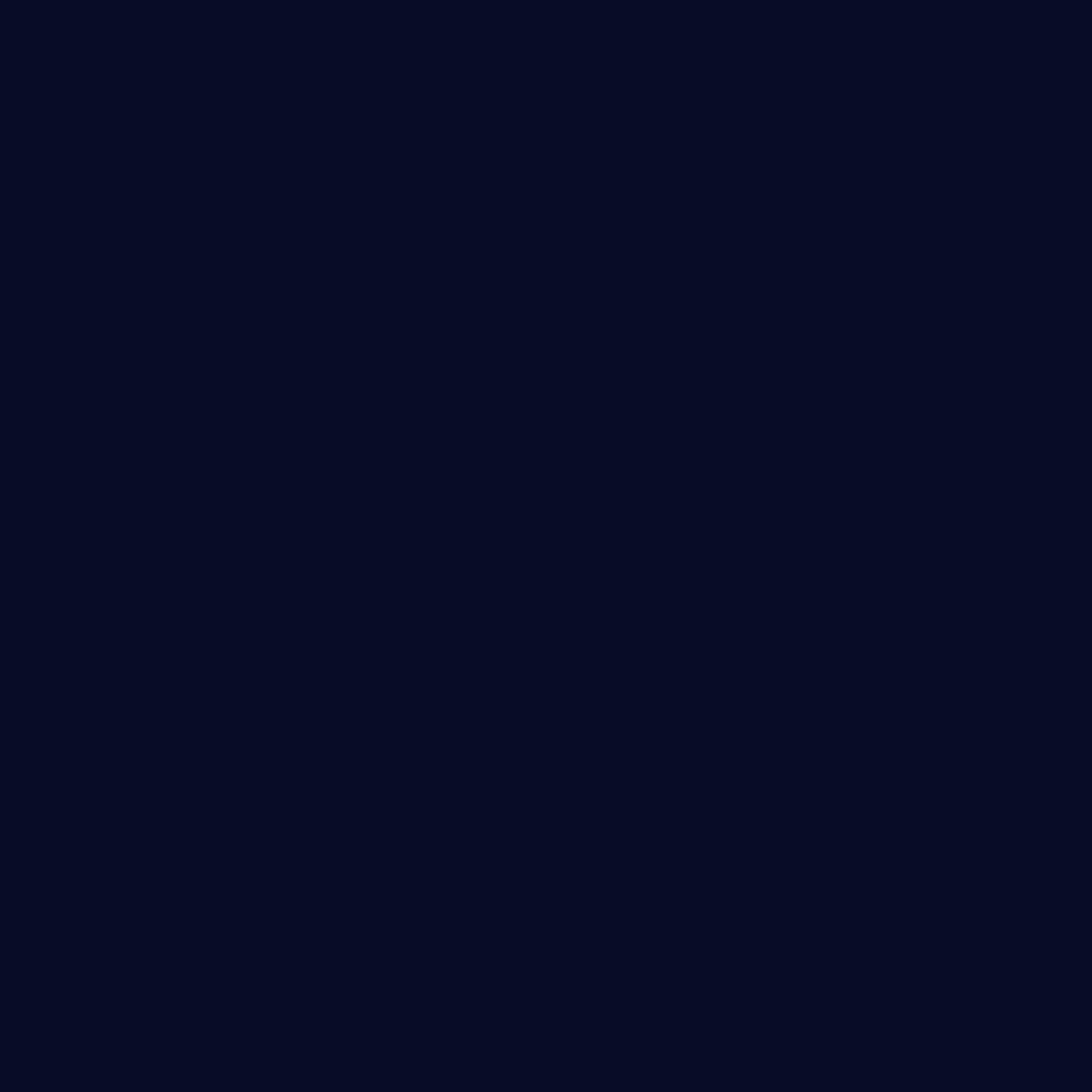 Blau-bunt