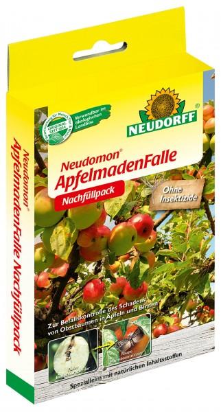 Kit complémentaire de piège à asticots de pommes Neudomon