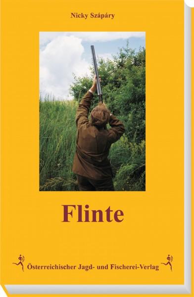 Flinte (Shotguns). Text in German.