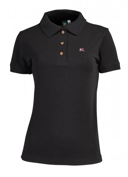 OS-Trachten Damen-Poloshirt
