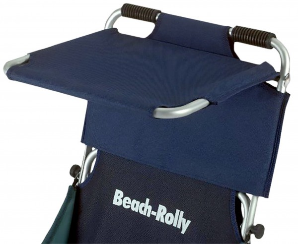 Eckla Beach-Rolly Sunshade