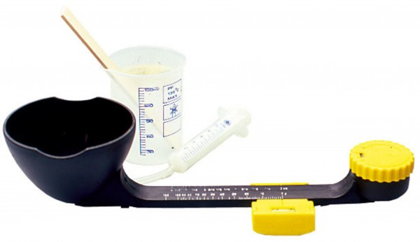 MESTO Dose Measuring Set