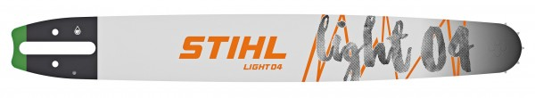 Stihl Light 04 Guide Bar, 1.3 mm, 45 cm