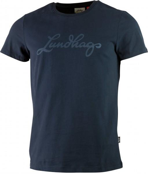 Lundhags Herren-T-Shirt MS Tee
