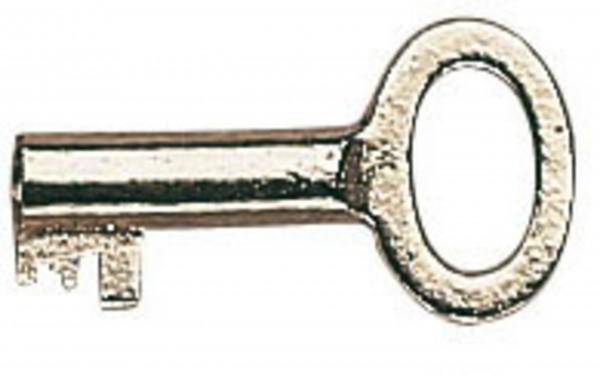 Ersatzschlüssel für Nr. 77-126 Schweres Sicherheitsvorhängeschloss (Einheitsschloss)