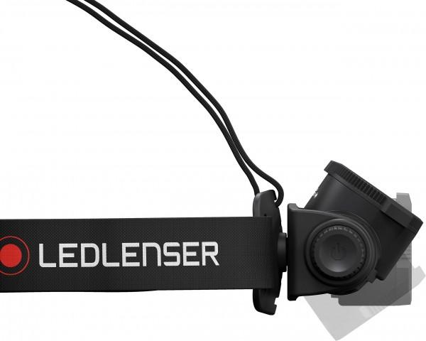 Ledlenser Stirnlampe H7R Core