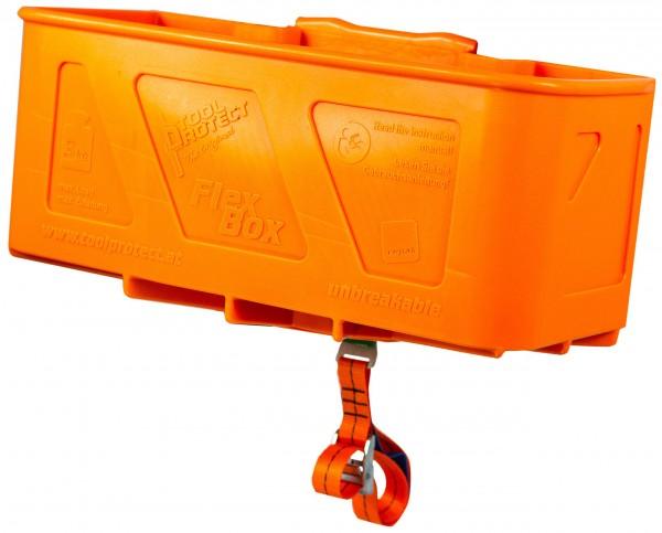 Toolprotect Werkzeugkiste Flexbox Solo