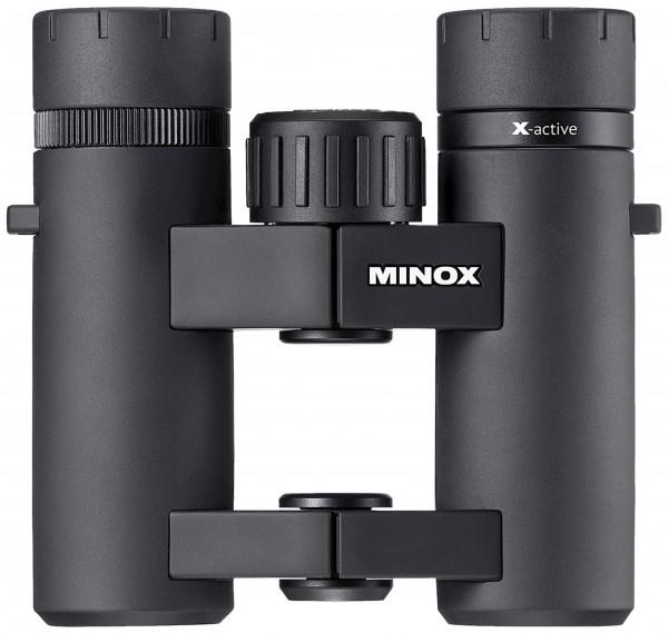Minox Fernglas X-active 8x25