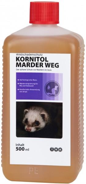 Kornitol Marder weg