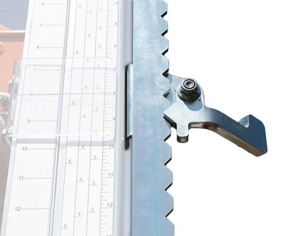 Norwood Quick-Click Höhenverstellung 25 mm