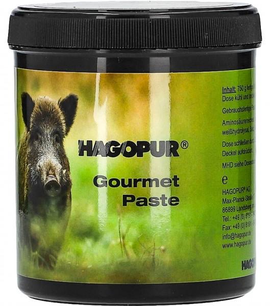 Hagopur Gourmet-Paste für Schwarzwild