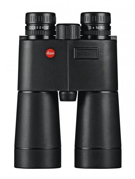 Leica Fernglas Geovid 15x56 R