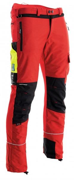 Profiforest Schnittschutz-Bundhose Cool mit Rundum-Schnittschutz