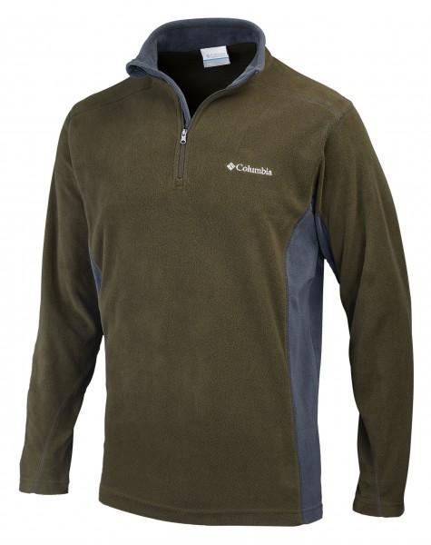 Columbia Herren-Fleecepullover Klamath Range II