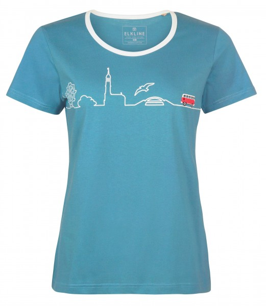 Elkline Damen-T-Shirt Little Things