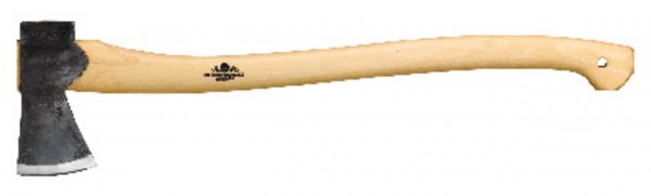 Forestry Axe