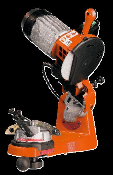 JACK Chainsaw Chain Sharpener