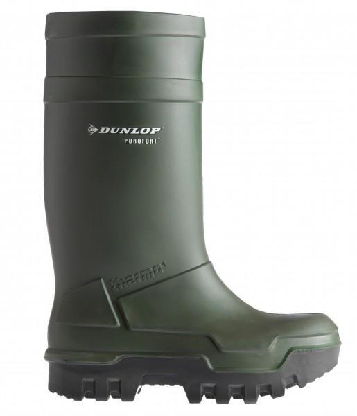 Dunlop Sicherheitsgummistiefel Purofort Thermo+ S5