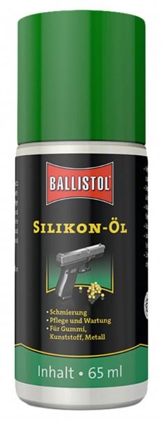 Ballistol Silikon-Öl flüssig
