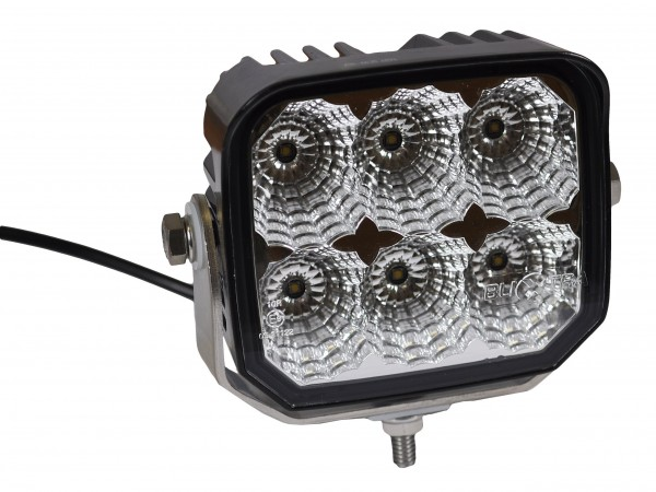 Lampe de travail Blixtra LED 30 W, 2700 lm