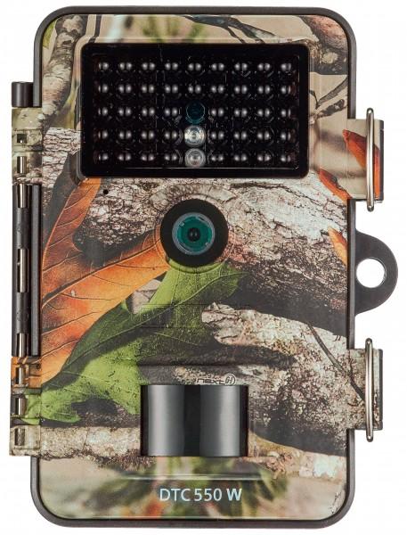 Minox Wildkamera DTC 550 WiFi camo