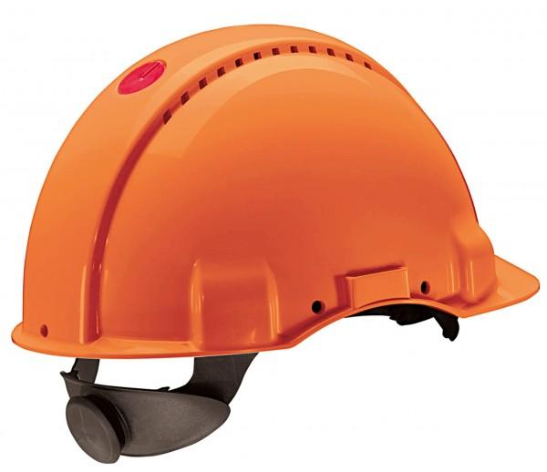 Peltor Kopfschutz-Kombination G3000M, X4P5E, V5B
