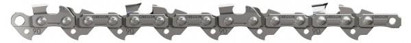 """Oregon Sägekette AdvanceCut Halbmeißel 3/8""""LP, 1,1 mm, 410 TG"""