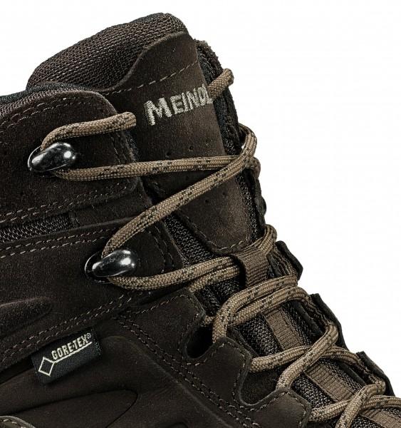 Schnürsenkel für Meindl Nebraska Mid GTX