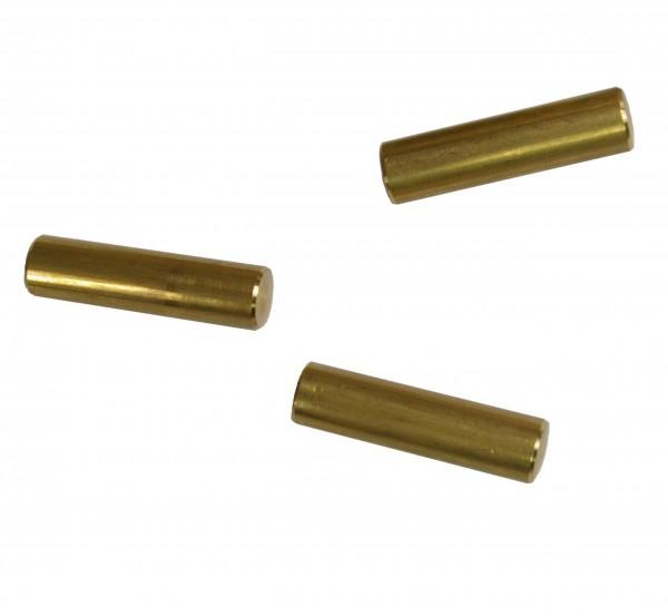 Scherstifte aus Messing für Greifzug T 532 D