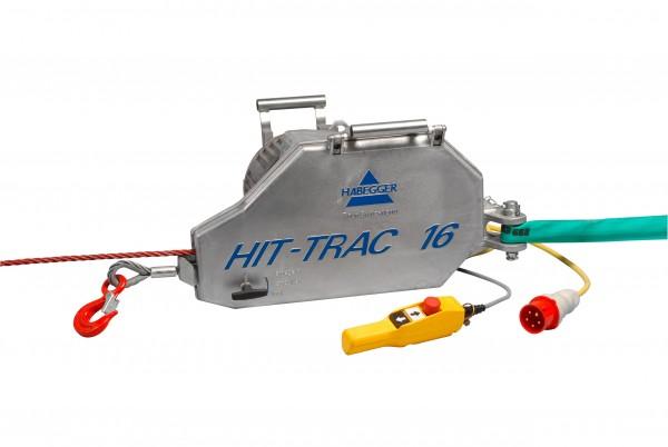 Habegger Elektro-Motorseilzug HIT-TRAC 16E