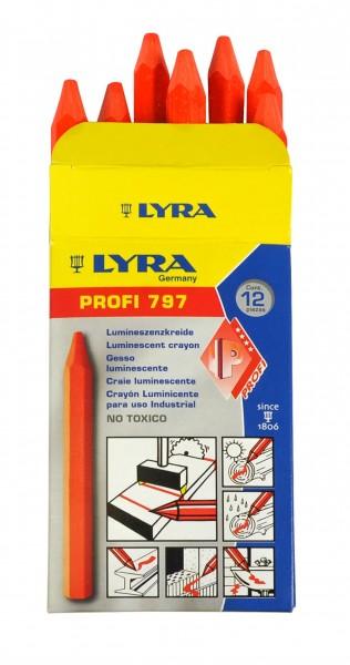 Plaque lumineuse Lyra 797