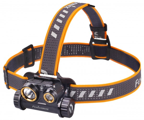 Fenix Stirnlampe HM65R