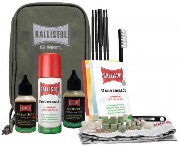 Ballistol Waffen-Reinigungstasche
