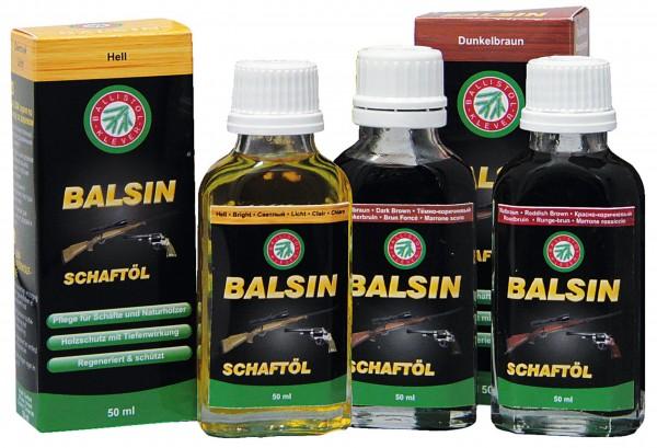 Ballistol Balsin Schaft-Öl