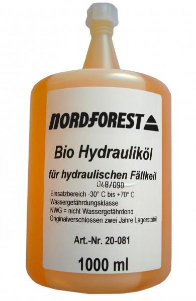 Nordforest Bio Hydraulic Oil 1000 ml