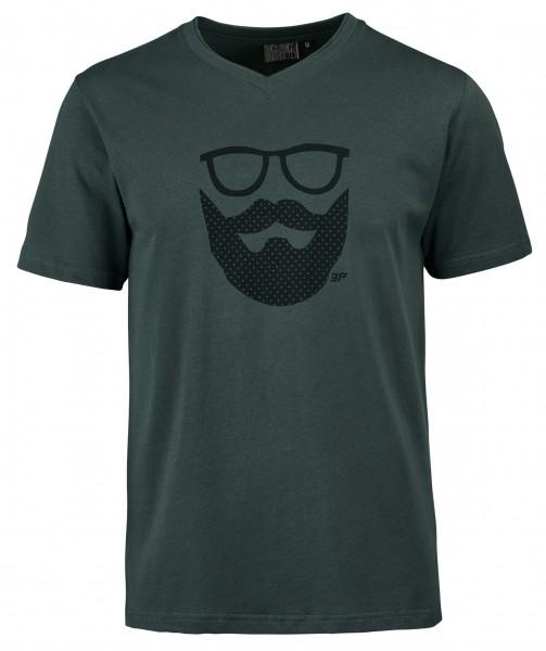 Icepeak Herren-T-Shirt Aach