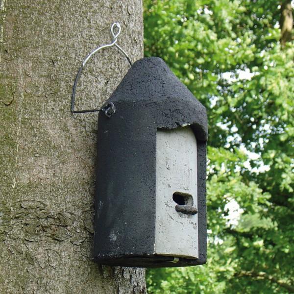 Bat Nesting Box Model 2F (universal design)