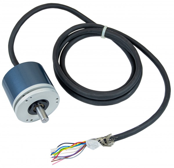 Leine Linde Encoder for Ponsse Harvester Generators