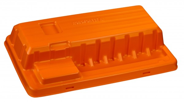 Lid for HxT Transport Box