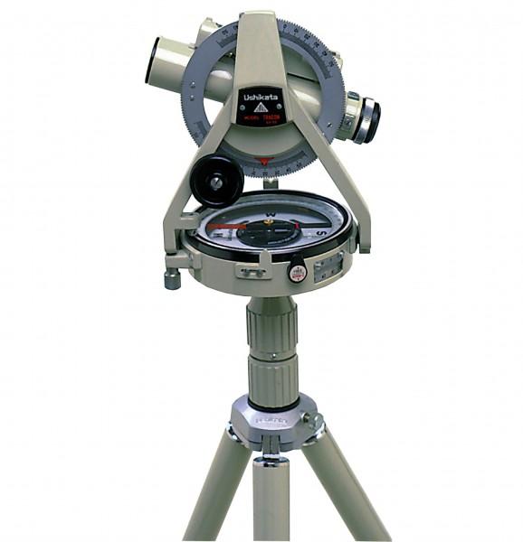 Kleiner Kompass-Theodolit Tracon 400 gon