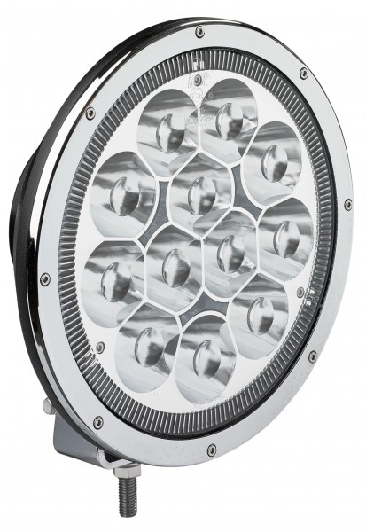 Blixtra LED-Fahrlicht