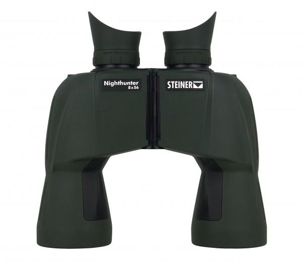 Steiner Nachtglas Nighthunter 8x56