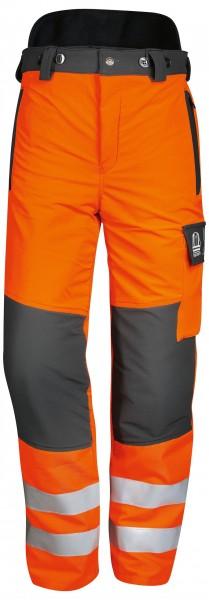 Watex Stretch-Warn-Schnittschutzbundhose