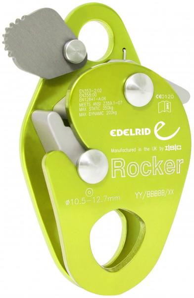 Edelrid Auffanggerät Rocker