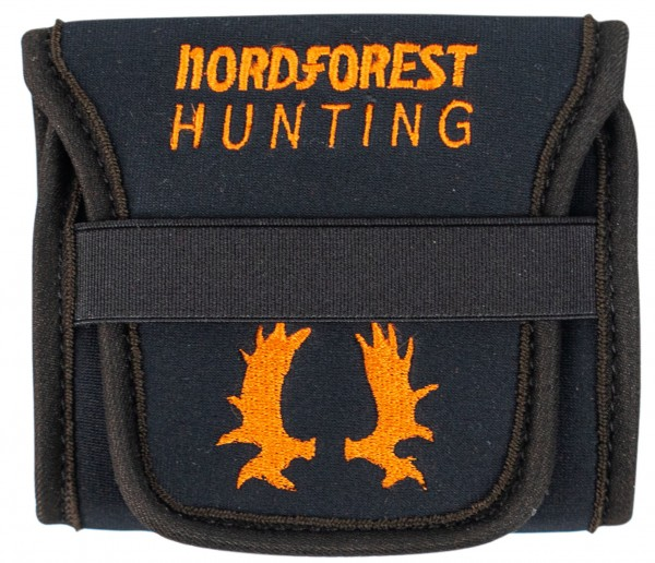 Nordforest Hunting Patronenetui Neopren