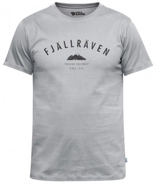 Fjällräven Herren-T-Shirt Trekking Equipment