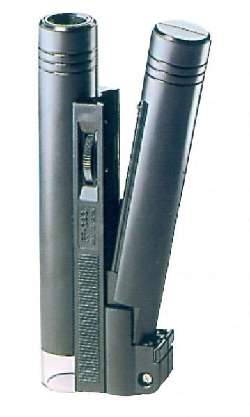 Stabmikroskop mit Beleuchtung
