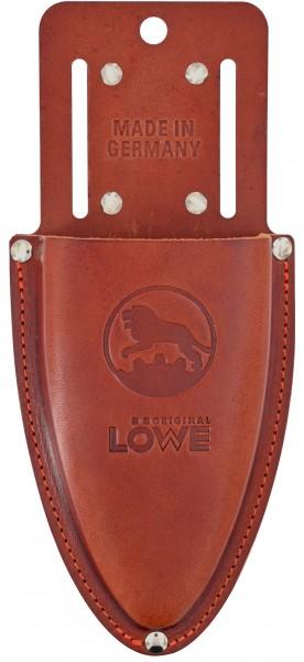 Löwe Premium-Lederköcher für Handscheren
